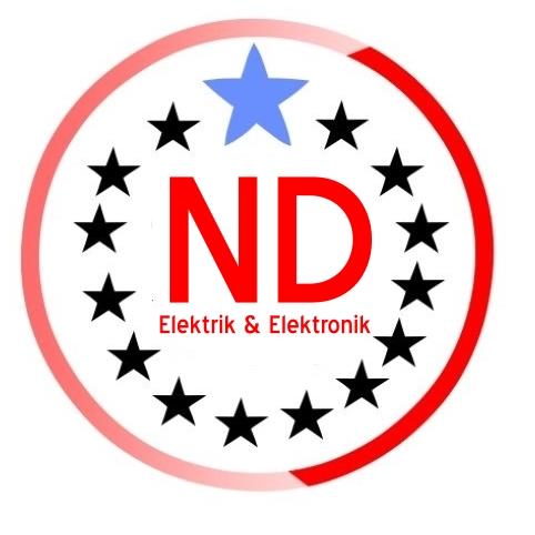 ND Elektrik Eletronik İnşaat Tahahhüt