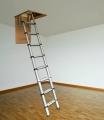 Çatı Merdiven Fiyatları