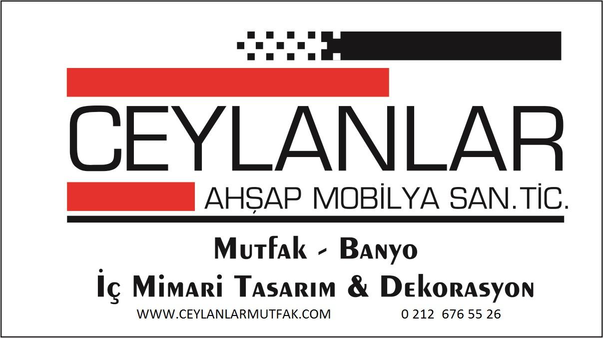 CEYLANLAR MUTFAK & DEKORASYON